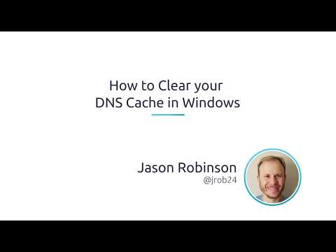 How To Clear Your DNS Cache In Windows