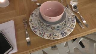 Pollmann Servies Arnhem - Iittala workshop styling