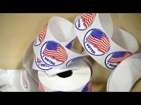 Trump-backed candidates win Pennsylvania, Nebraska GOP primaries