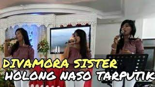 Video Lagu Batak Terbaru 2018 : DIVAMORA SISTER - Holong Naso Tarputik download MP3, 3GP, MP4, WEBM, AVI, FLV Mei 2018