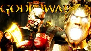 GOD OF WAR 3 - #9 Lanterna... Helios | GOW 3 ★ KRATOS (TITAN MODE - DIFICIL - LEGENDADO)