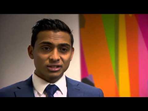 Islamophobia Fix on ITV Tyne Tees