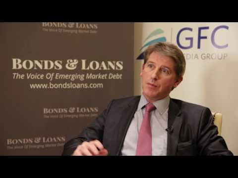 VIDEO: Interview with Anthony Barklam, Co-Head of Capital Markets Group EMEA, Head of DCM, MUFG