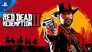 Red Dead Redemption 2 -  Official Trailer #3 | PS4