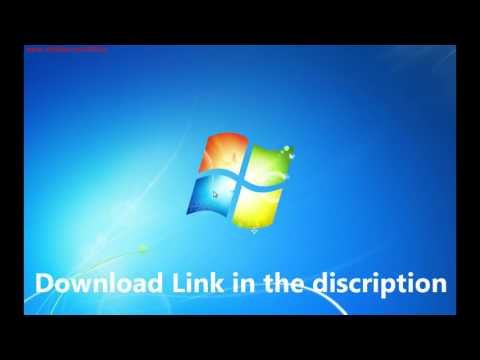 Activate Windows 7 For Free WinLoader + Remove WAT