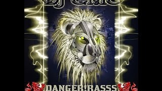 [Raggajungle Dubwize DnB Mix] DJ GMC - Danger!Rasss Music Vol. 5 (2014)