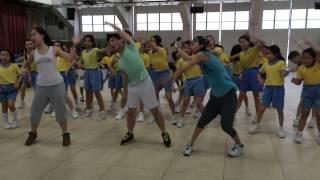 Publication Date: 2014-07-05 | Video Title: 動感校園「我勁優秀」- 黃埔宣道小學