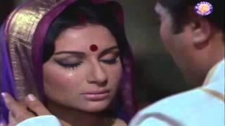 Kuch Toh Log Kahenge HD With Lyrics - Rajesh Khanna & Sharmila Tagore