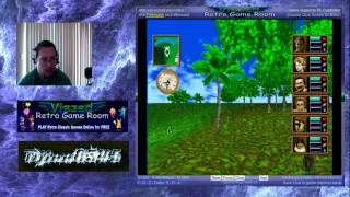 lilwildwolf21 plays Deserted Island (PSX) - Mega Video Competition Vizzed.com GamePlay