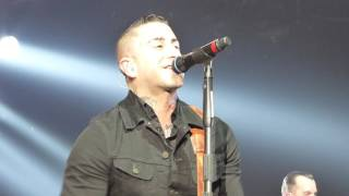 Broilers - Paul der Hooligan (live) in Wien am 31.03.2017