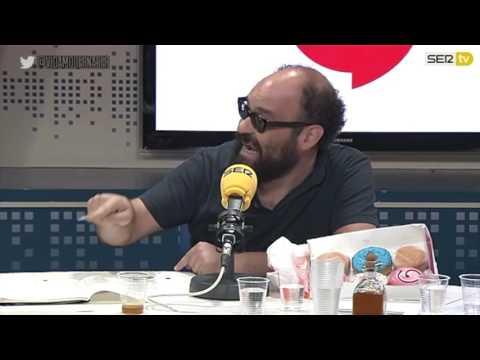 El peligro del licor café de Ourense - Ignatius Farray