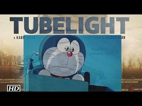 Tinka Tinka Dil Mera Tubelight Nobita Version Hindi Song 2017