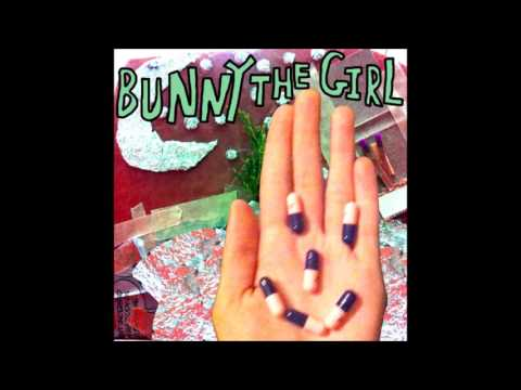 Bunny The Girl - Ghost Trees