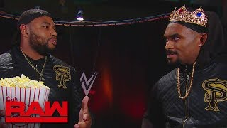 The Street Profits offer King of the Ring predictions: Raw, Aug. 19, 2019