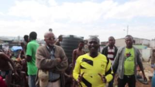 [MUST WATCH] Showing Kindness in practical ways for mentally ill Homeless people in Addis Ababa