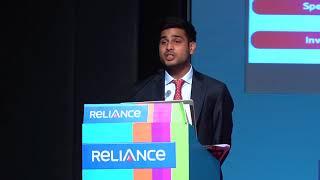 Anmol Ambani on Digital Inclusion