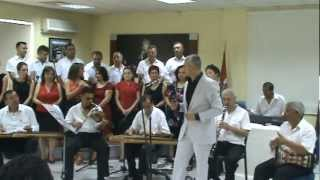 Mersin Devlet Hastanesi Türk Sanat Müziği Konseri 2012
