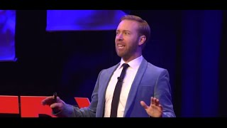 How I learned to stop hating and love museums | Nick Gray | TEDxFoggyBottom