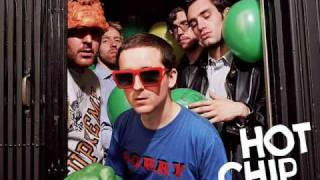 Hot Chip - Over and Over (Solid Groove remix)