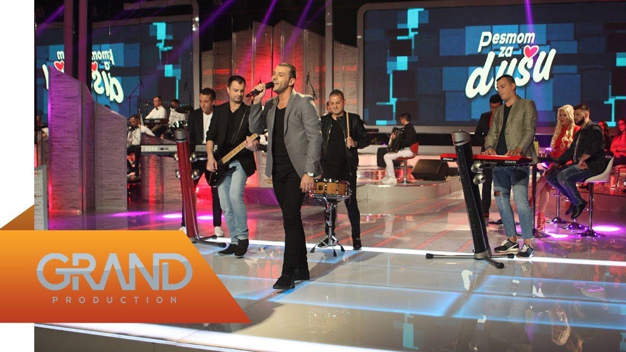 Grupa Casper - Kralj bez krune - PZD - (TV Grand 26.09.2018.)