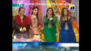 "A BEAUTIFUL SONG PERFOMED IN MORNING SHOW "" UTHO JAGO PAKISTAN"""