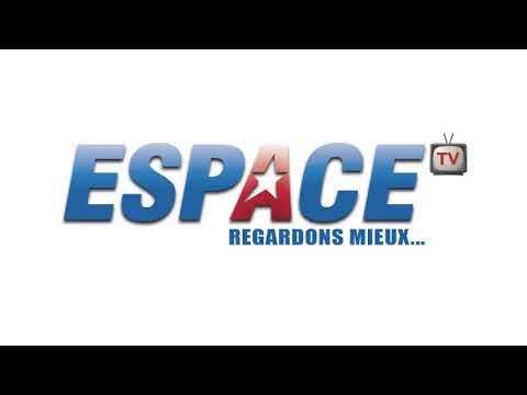 🔴 DIRECT SUR ESPACE TV GUINÉE - SYNERGIE DES RADIOS ET TELEVISIONS