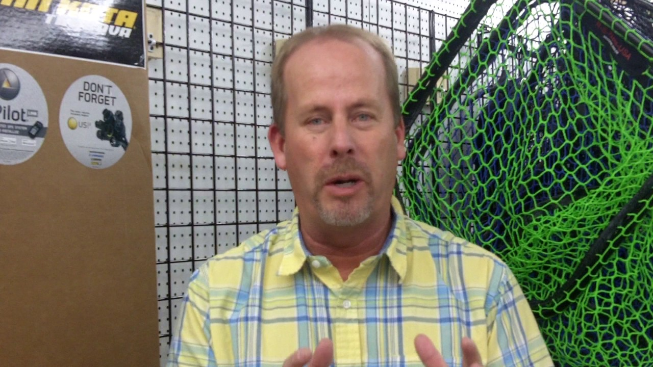 Dakota angler 2 minute fishing report 4 19 17 youtube for Dakota angler fishing reports