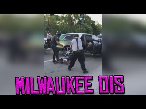 Milwaukee police shooting 6-11-2017