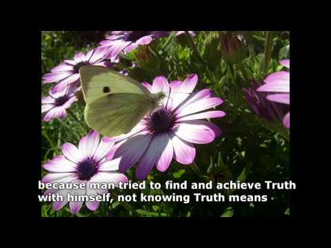 """Maum Meditation Europe - Teacher Woo Myung """"Man would not know even if truth came or left"""""""