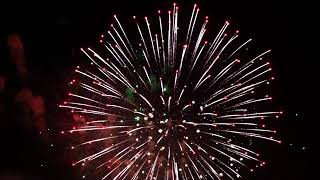 10 Hours of Fireworks HD