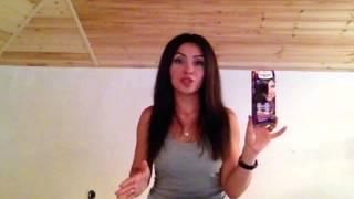 видео Краска для волос Palette (Палет): палитра цветов