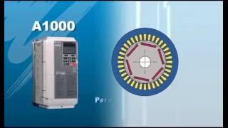 A1000 обзор частотного преобразователя(А1000 современный частотный преобразователь OMRON YASKAWA elopt.com.ua., 2016-10-01T18:22:40.000Z)