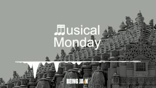 being jain musical monday prabhu aa jao