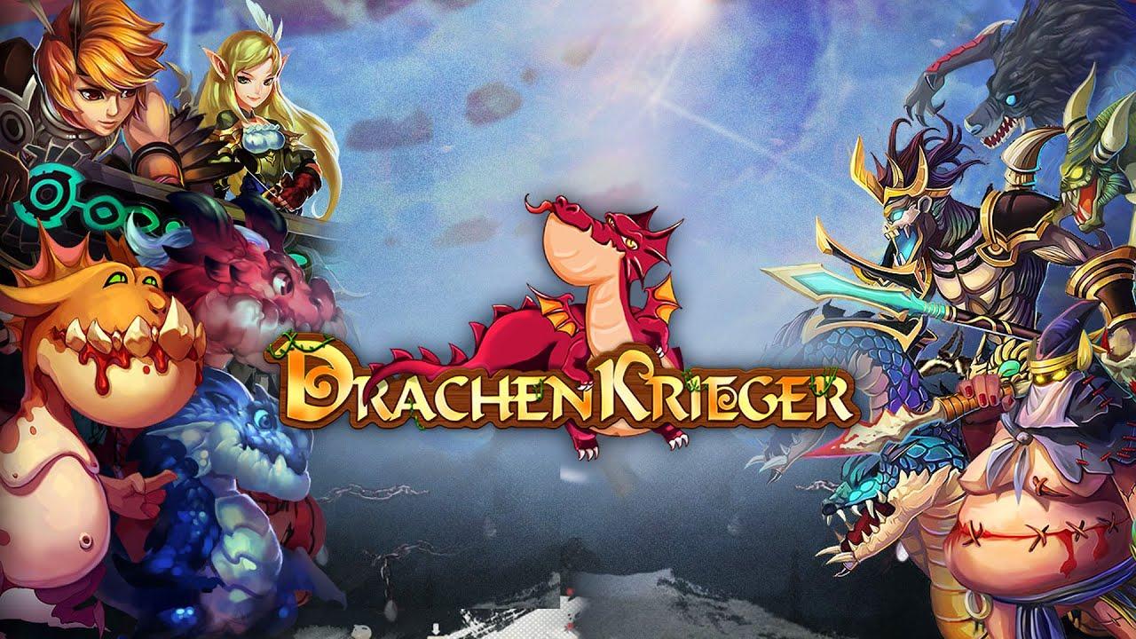 Drachenkrieger