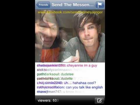 Send The Messenger!