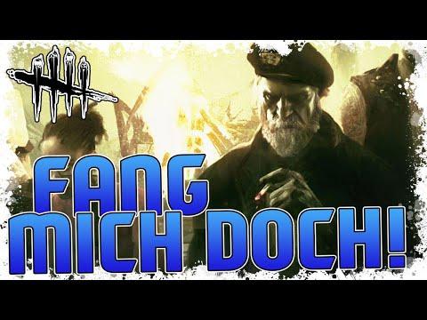 Bitte Folgen Sie Mir Unauffällig - Dead By Daylight Gameplay Deutsch German