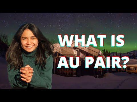What is Au Pair?