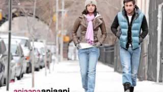 Tujhe Bhula Diya - INSTRUMENTAL -On Piano- - Anjaana Anjaani