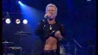 Billy Idol - Scream (Live)