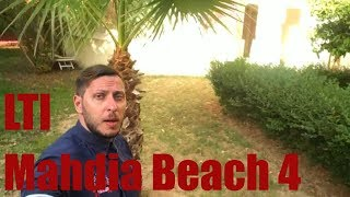 LTI Mahdia Beach hotel 4*,Tunisia, 2017 #3. Номера