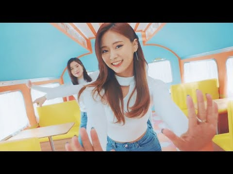 TWICE Heart Shaker Fast but normal when Tzuyu Part/Line(With Lyric)