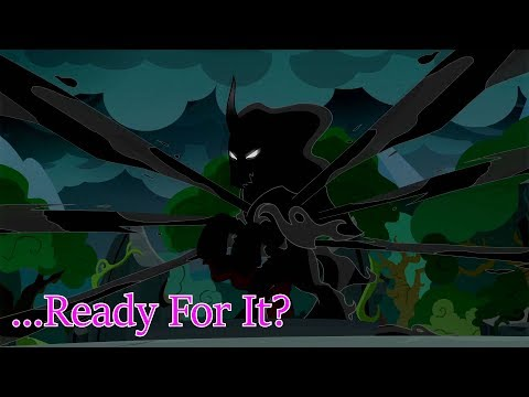 Taylor Swift - ...Ready For It? [PMV]