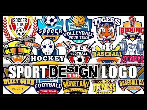 Di video ini menjelaskan bagaimana caranya membuat logo club sepakbola atau pun logo esport mengguna.