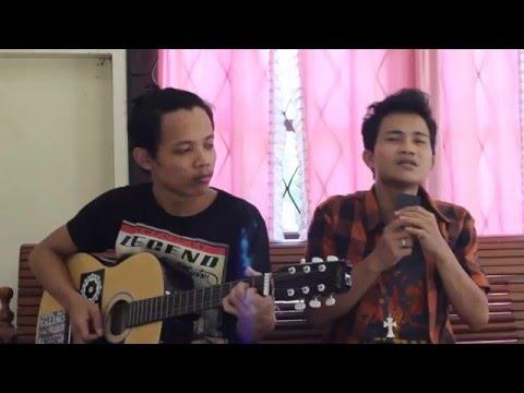 JANGAN TAKUT GENDUT (COVER) Dhyo Haw Gokil Abis