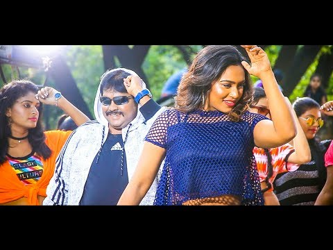 Lalaa Kadai Saanthi's New Song Making! | Kadavul 2 Shooting Spot | Risha