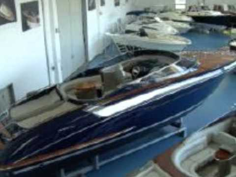 44 riva rivarama 2004 for sale neff yacht sales youtube. Black Bedroom Furniture Sets. Home Design Ideas
