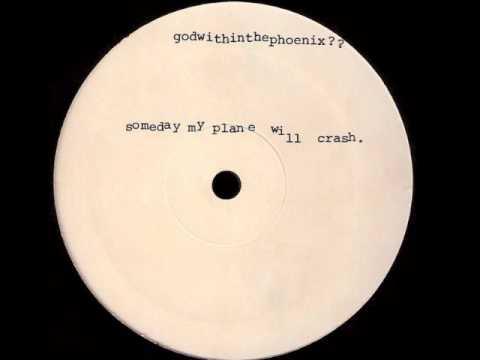 God Within - The Phoenix (Throw Your Guns)  original white label version