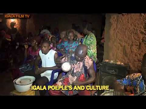 Download Wow see calculation in dancing. IGALA MASQUERADE DANCE 2