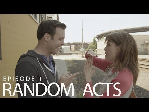 Random Acts: The Series  Episode 1