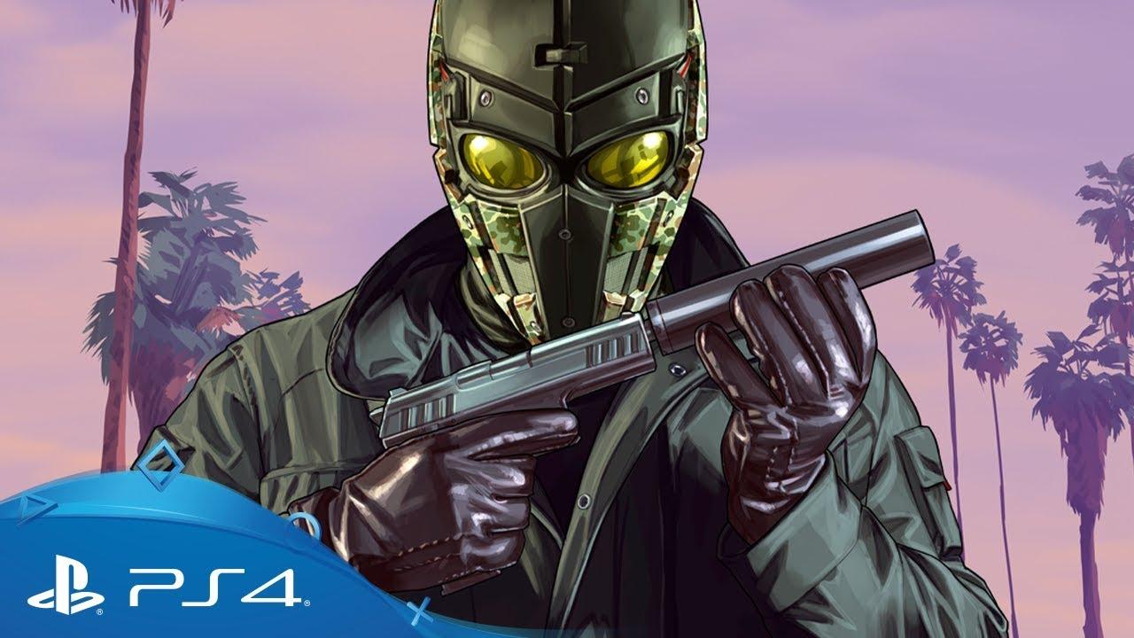 gta 5 online doomsday heist level